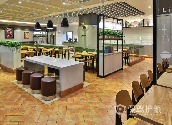 饭馆装修风格有哪些 饭馆装修风格选择