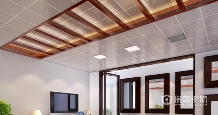 厨房天花板怎么拆卸?厨房天花板吊顶拆卸方法