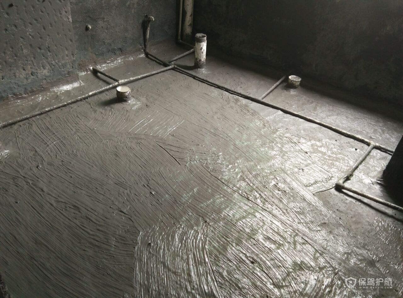 卫生间防水材料哪种好?卫生间防水材料施工要点