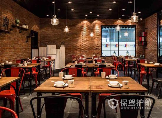 特色餐厅装修风格有哪些 特色餐厅装修风格选择
