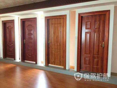 套装门有哪些种类?套装门最快的安装方法
