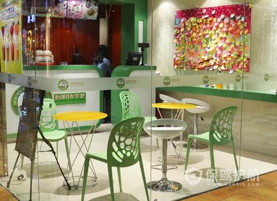 如何裝修日式奶茶店?日式奶茶店裝修心得