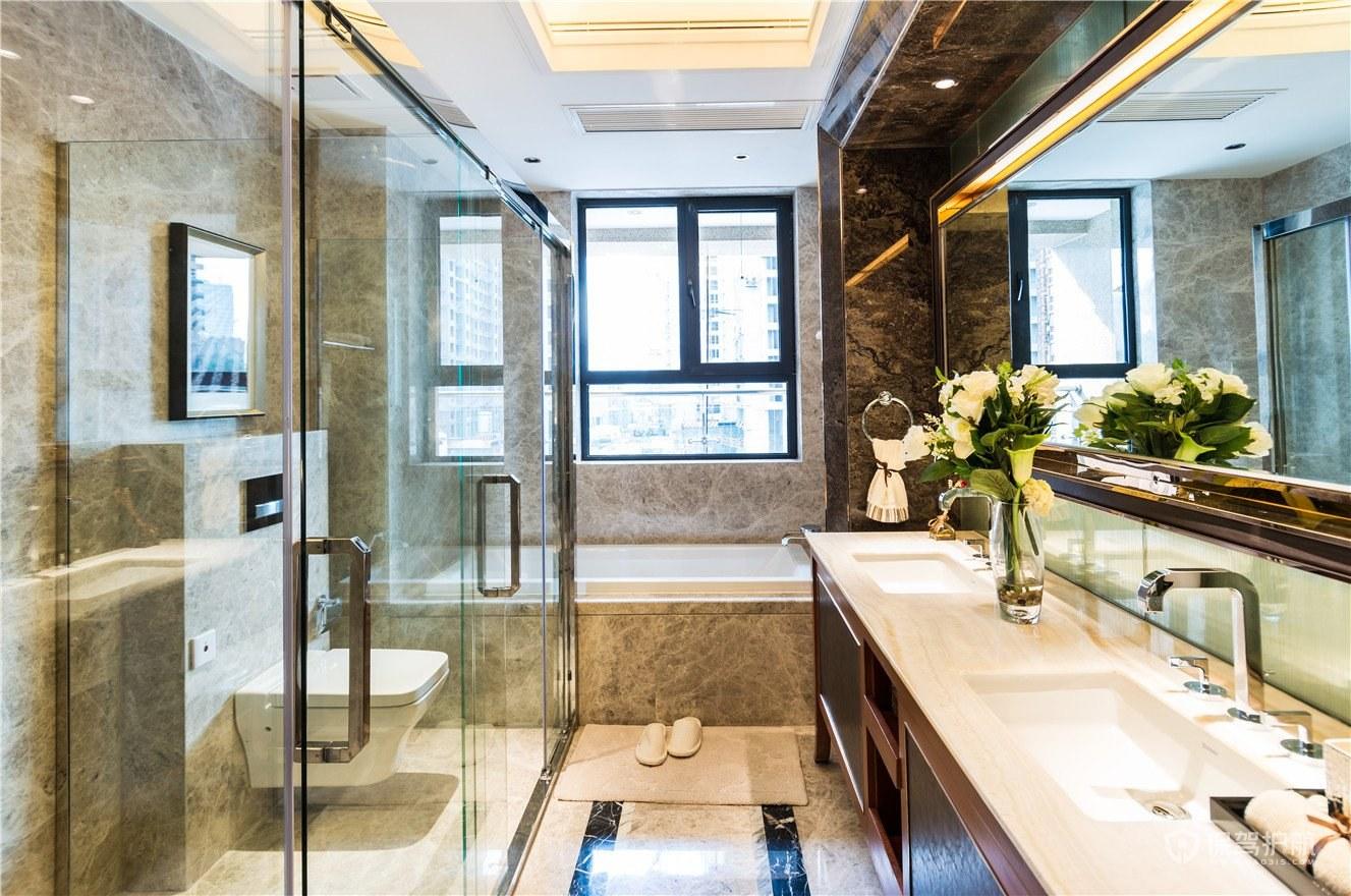 卫生间到底要不要装淋浴房?卫生间淋浴房多少钱?