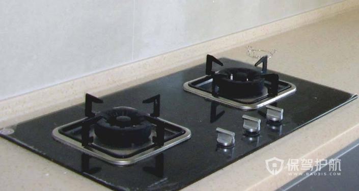 炉灶尺寸多少合适?厨房灶具挑选技巧
