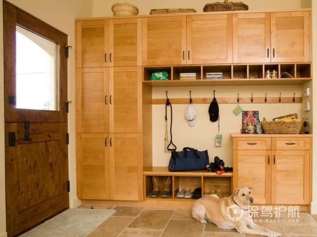 家具鞋柜款式怎么选择?挑选鞋柜有什么注意点?