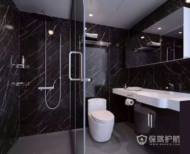 浴室用品有哪些? 家装浴室有什么注意事项?