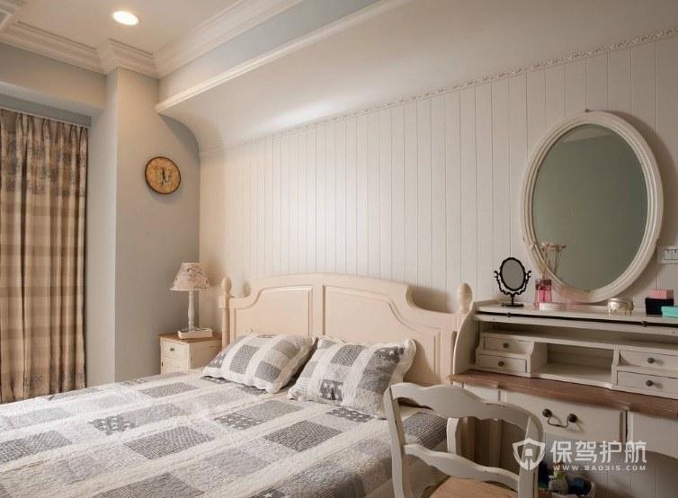 50平米家装修方案 50平米两室一厅怎么装修?
