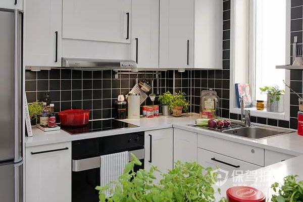 装修效果大全厨房,厨房设计要素