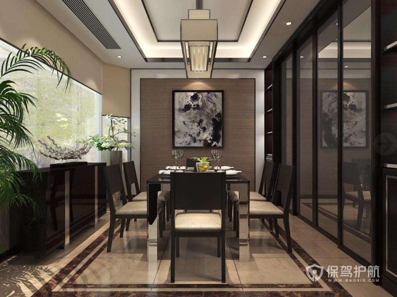 別墅有不適合裝修風格嗎?中式別墅裝修有什么注意點?