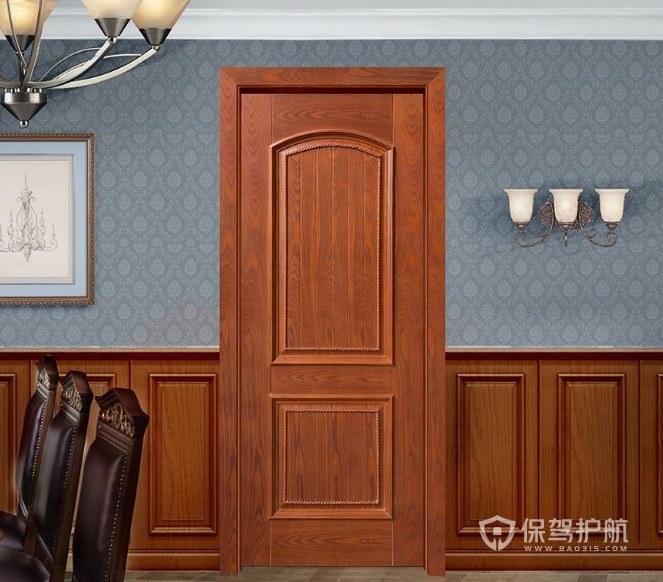 一般家庭木门价格是多少?家庭木门的材料怎么选?