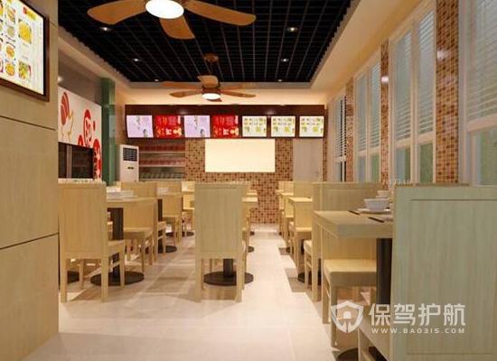 网红小吃店如何设计,网红小吃店设计流程