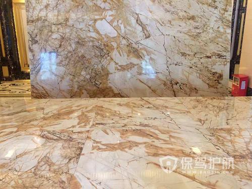 通体大理石瓷砖好不好?如何辨别通体大理石瓷砖?