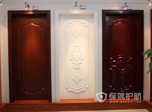 室内套装门尺寸一般多大?套装门的保养小技巧