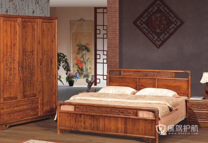 實木衣柜哪種木材好?選購實木衣柜有什么注意點?