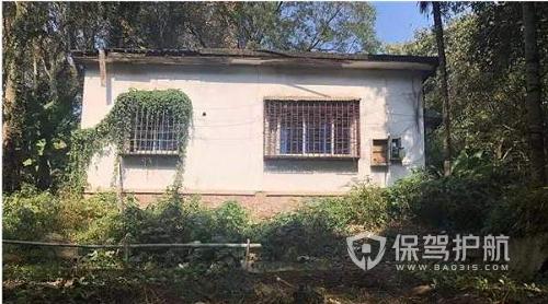 蔡元培故居再出售 地下室300平方米挂牌价1.5亿元