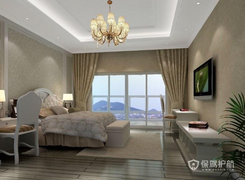 25平的臥室算大嗎? 25平臥室裝修預算是多少?
