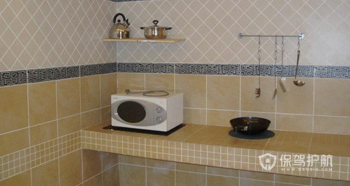 卫生间厨房需要美缝么?瓷砖美缝注意事项
