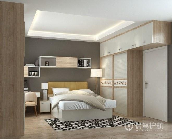 精裝一個臥室要多少錢?臥室精裝修有什么注意事項?