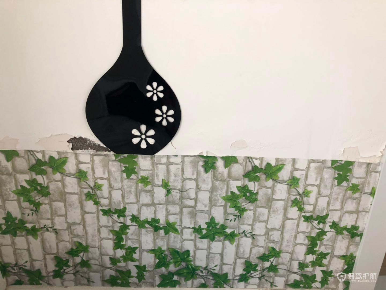 墙面石灰脱落怎么处理?墙面石灰怎么粉刷不易脱落?