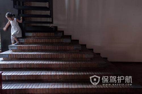 红砖砌楼梯步骤有哪些?楼梯施工注意事项