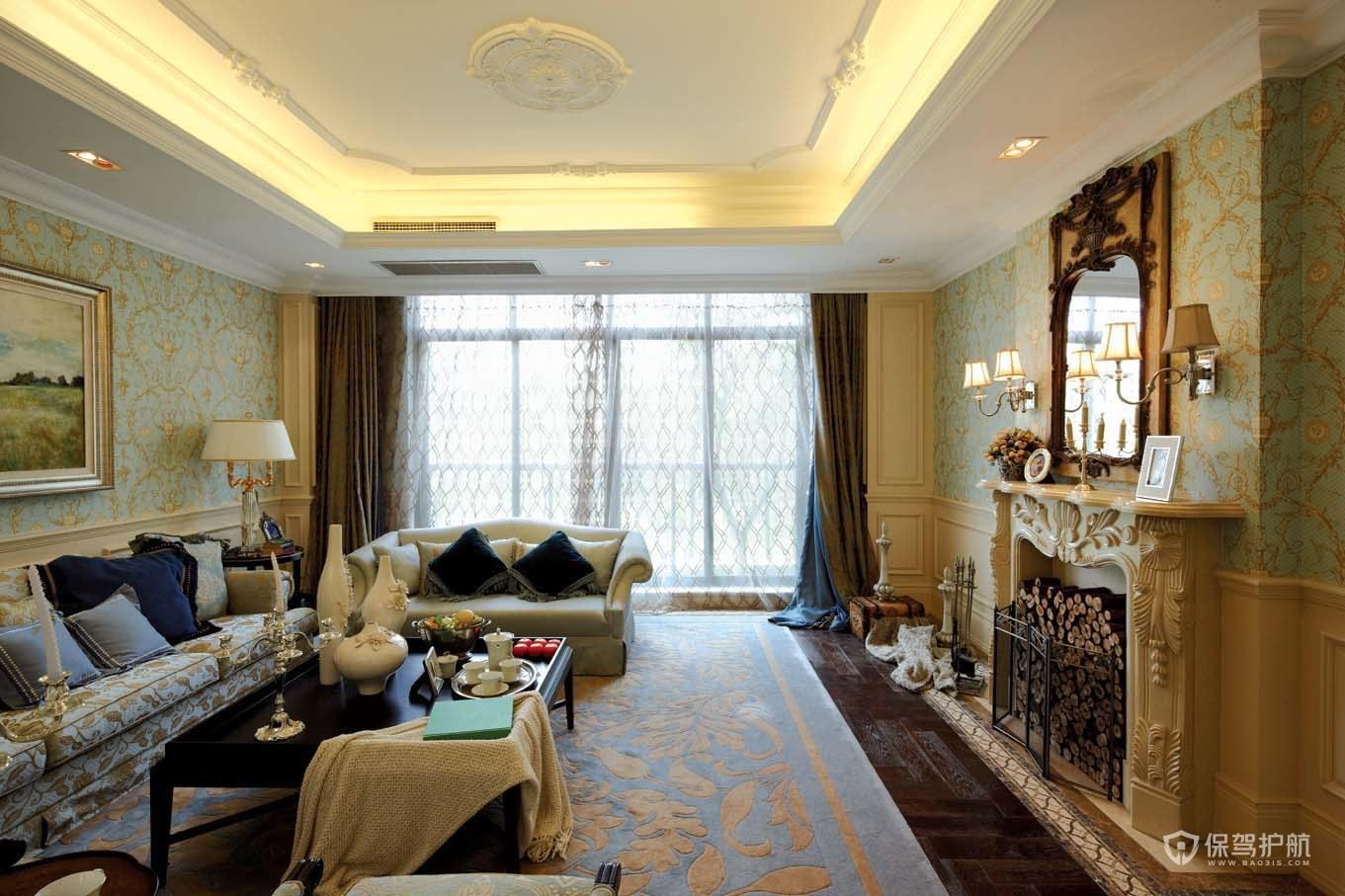 客厅有必要装灯带吗?客厅装灯带优缺点分析