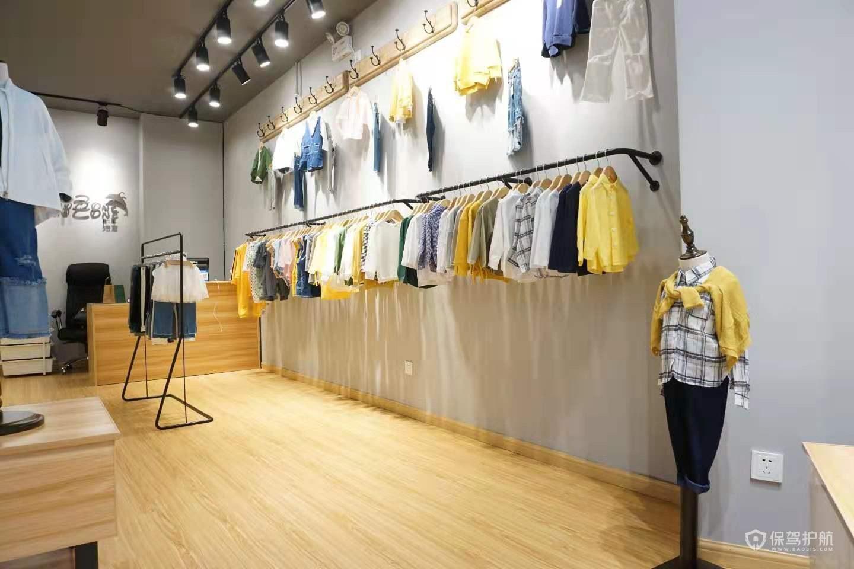100平服装店装修要多少钱?100平服装店装修价格清单