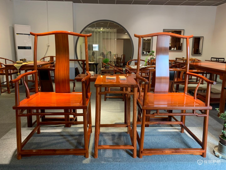 缅甸花梨木家具的特点和优缺点是什么?价格要多少?