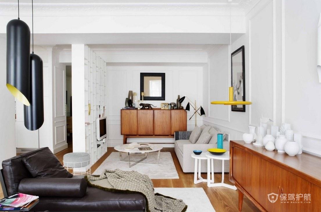 80平可改兩廳三室嗎?80平裝修費用要多少?