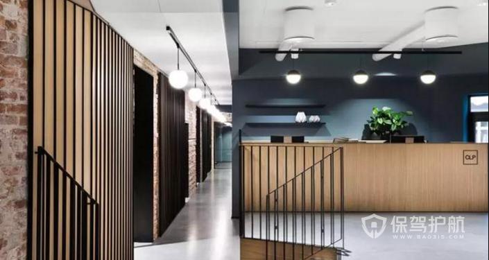 loft办公室设计风格,loft办公室装修效果图
