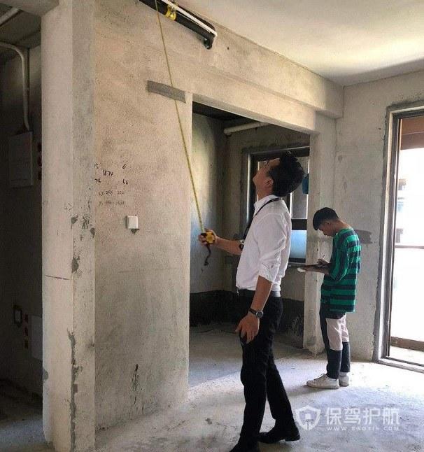 裝修第一步要做什么? 房子裝修一定要量房嗎?