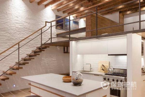 40平米loft装修2室一厅法,40平米loft装修2室一厅图