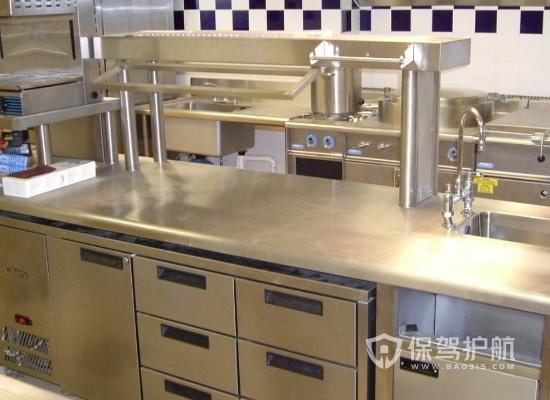 小酒店厨房设备有哪些,小酒店厨房设备价格预算