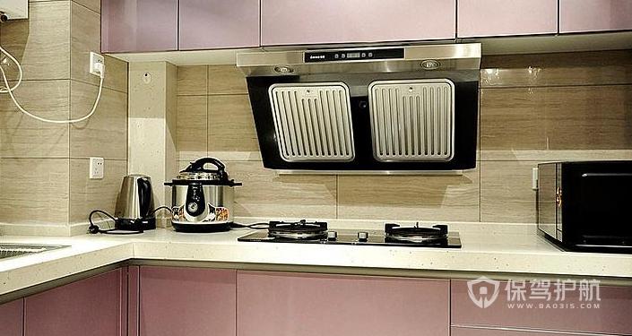 廚房裝修多少錢-保駕護航裝修網