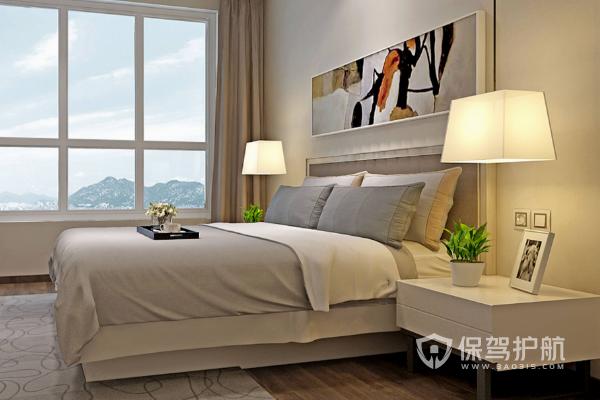 臥室裝修效果圖-保駕護航裝修網