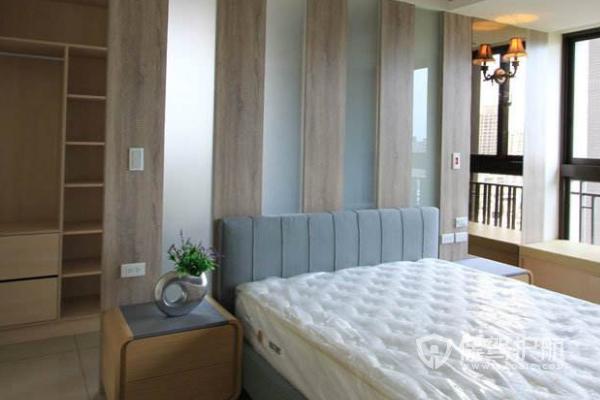 3米卧室怎么装修?3米卧室效果图