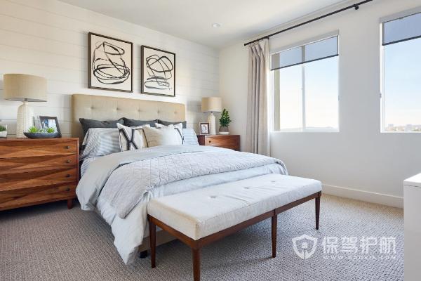 卧室一般多少平?卧室怎么装修好?