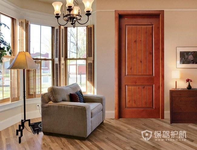 家装室内木门装修效果图-保驾护航装修网