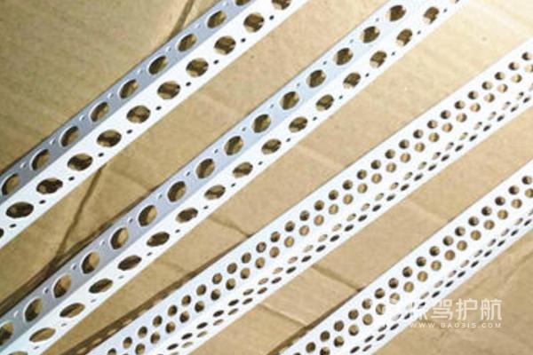 阳角线粘贴条-保驾护航装修网