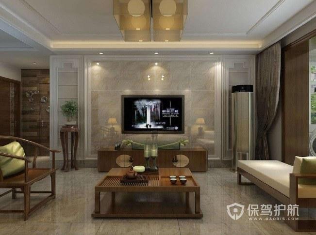 一般客厅多大面积合适?客厅面积大小怎么决定?