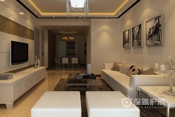 63平米兩室裝修多少錢?63平米兩室裝修要點