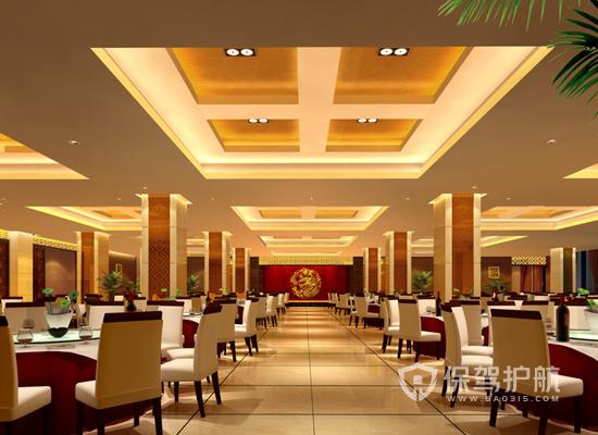 150平米饭店装修怎么做预算 150平米饭店装修预算方案