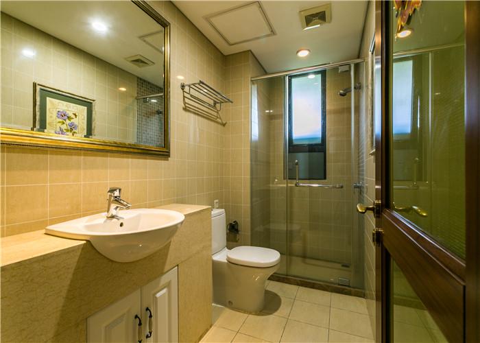 厕所装修吊顶用什么材料好