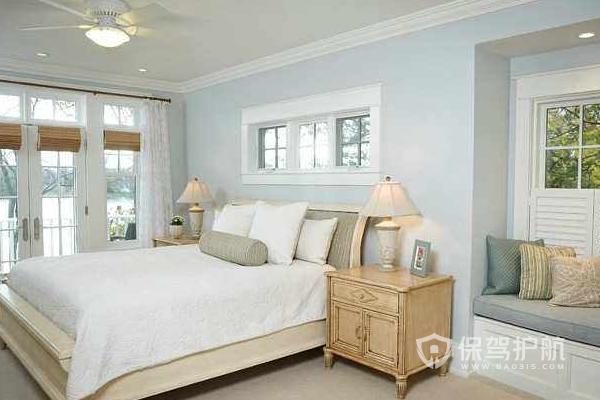 臥室有必要貼石膏線嗎?臥室貼石膏線效果圖
