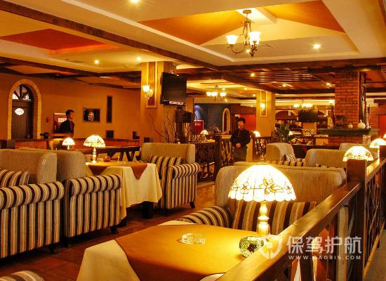咖啡馆装修风格有讲究 咖啡馆受欢迎的装修风格