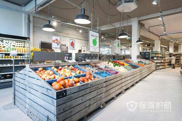 大型超市裝修預算表,大型超市裝修預算方案
