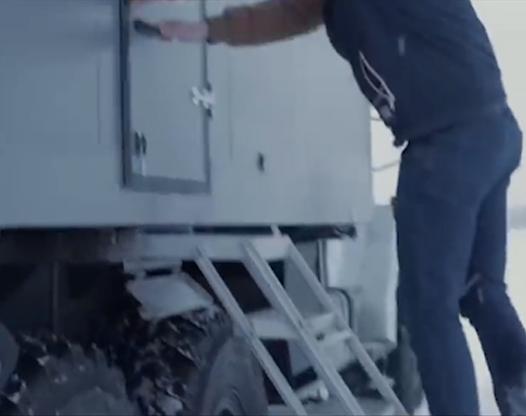 家庭房车内部视频