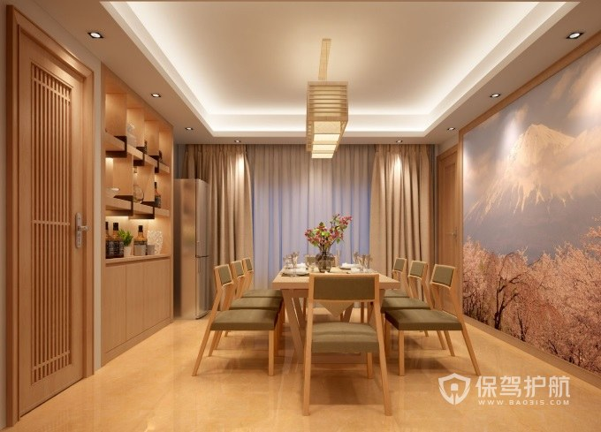 日式装修多少钱一平方?日式风格的卧室如何布置?