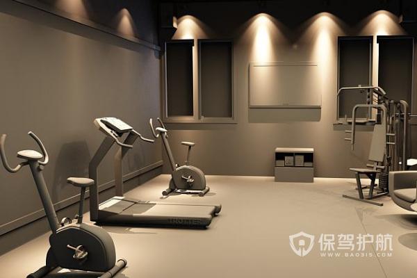健身房装修隔音怎么做?健身房装修隔音方法