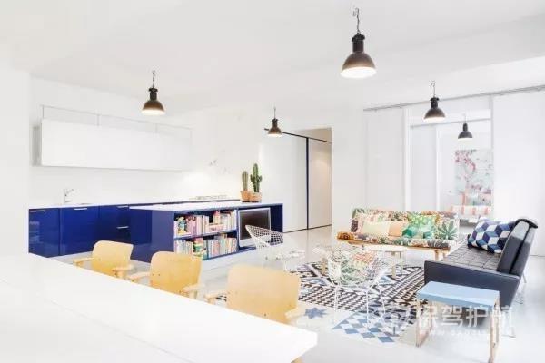 北欧风格客厅装修图片-保驾护航装修网