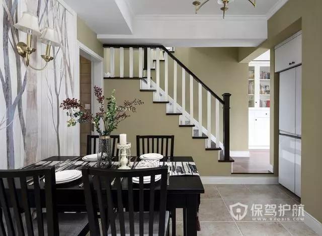 复式楼装修必看:楼梯下方空着浪费,小改后空间扩大好几倍!赶紧学起来